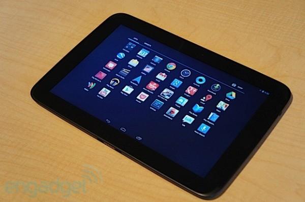 Samsung Nexus 10: video anteprima del nuovo tablet Android 4.2