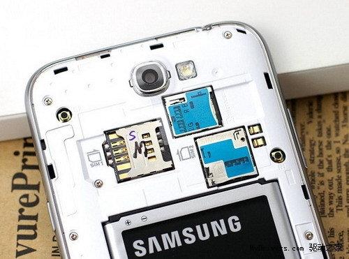 Samsung Galaxy Note 2 Dual SIM arriva in Cina il 24 Novembre