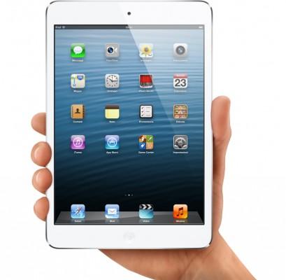 Il nuovo iPad Mini potrebbe rovinare le vendite dell'iPad, secondo l'analista Gene Munster