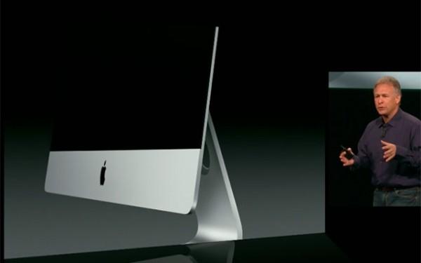 Apple iMac 2012: il disco rigido non si può sostituire