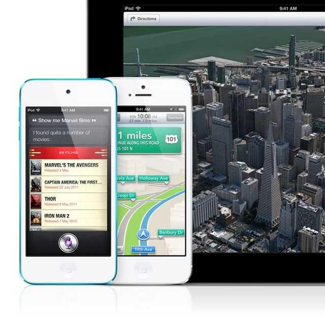 Samsung aumenta il prezzo del chipset Apple A6X dell'iPad 4