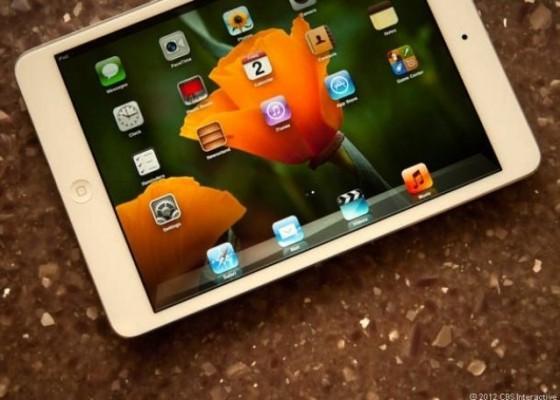 iPad Mini con Retina Display sarebbe potuto costare 379 dollari