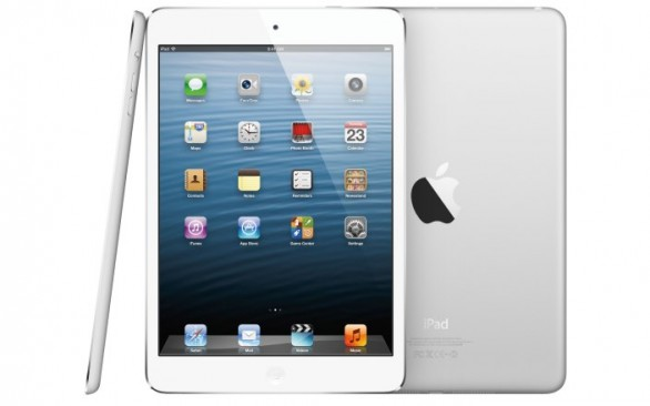 iPad Mini costa 147 euro ad Apple