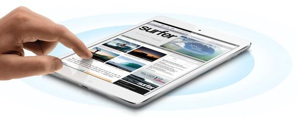 Apple iOS 6.0.1: download per iPad 4 e iPad Mini Wifi+Cellular