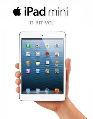 iPad Mini in versione Cellular presto in arrivo con Tre Italia