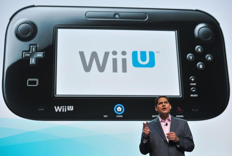 Nintendo Wii U: la versione standard ha soltanto 3 GB liberi