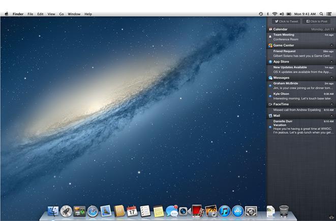 Apple OS X 10.8.3: inviata la prima Beta agli sviluppatori