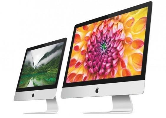 Apple iMac 2012: i nuovi computer potrebbero arrivare a dicembre