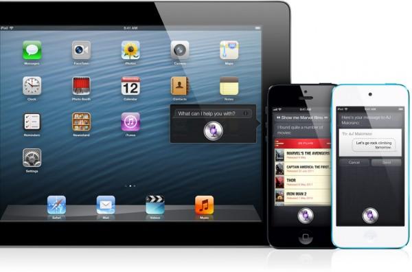 Apple rilascia l'aggiornamento del sistema operativo iOS 6.0.1