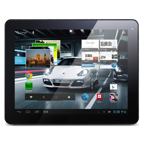 Chuwi V99: nuovo tablet Android con Retina Display a 290 dollari