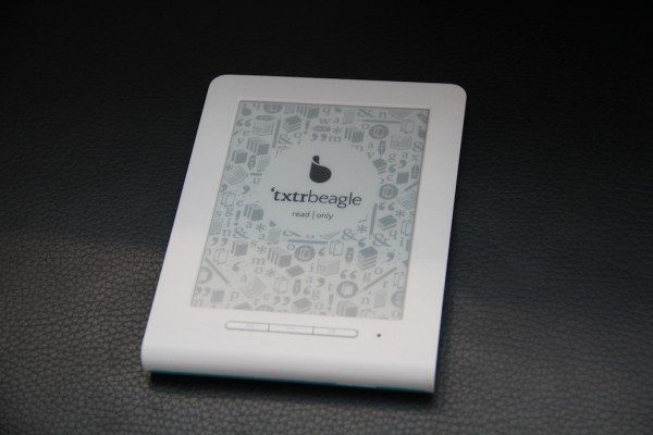 TXTR Beagle: nuovo ebook reader che costa soltanto 13 dollari