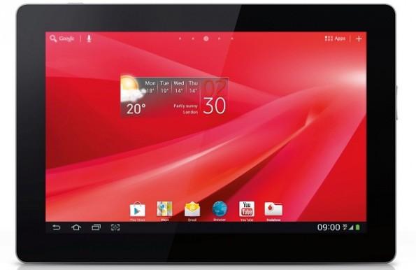 Vodafone Smart Tab 2 da 7 e 10 pollici arriva in Italia