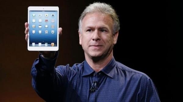 Apple rilascia l'aggiornamento ad iOS 6.0.2 per l'iPad Mini