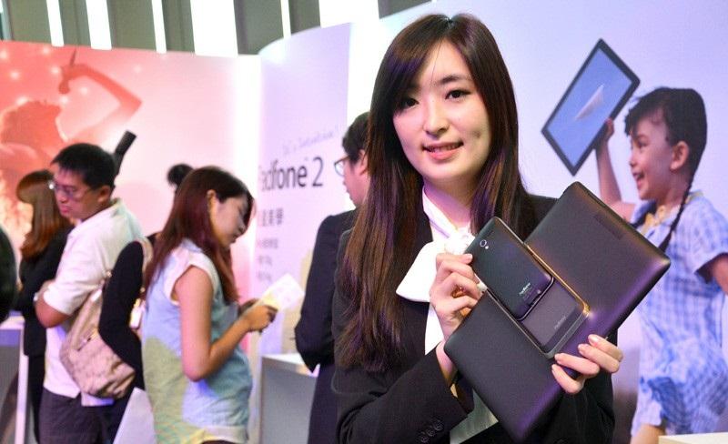 ASUS Padfone 3 potrebbe arrivare nel terzo trimestre del 2013