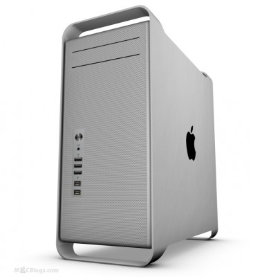 Mac Pro: i nuovi modelli del 2013 prodotti negli USA