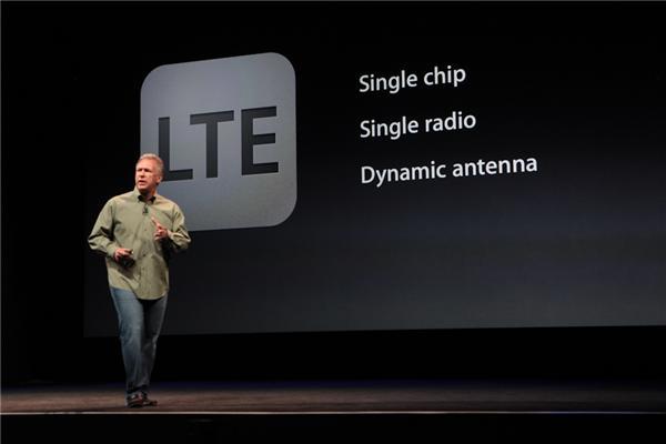 Apple sta effettuando dei test interni sulla rete 4G LTE