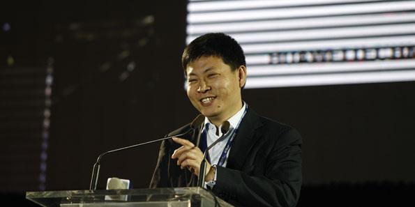 Huawei conferma che è in arrivo un concorrente del Samsung Galaxy Note 2
