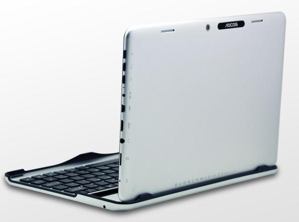 Aocos PX101: tablet con tastiera dock in vendita a 209 dollari