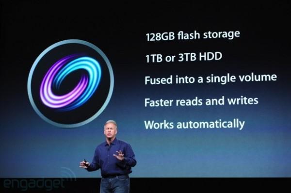 Mac Mini: l'hard-disk Fusion Drive è veloce, ma non come l'SSD