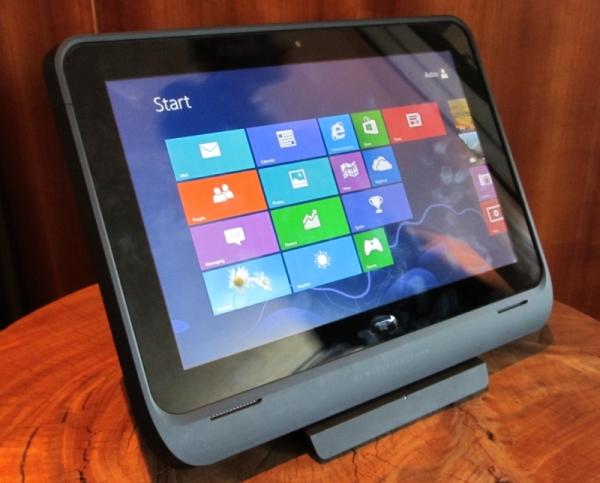 HP ElitePad 900: disponibile negli USA a partire da 649 dollari