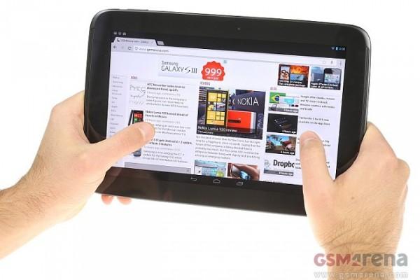 Samsung Nexus 10: ecco la video anteprima sul suo funzionamento