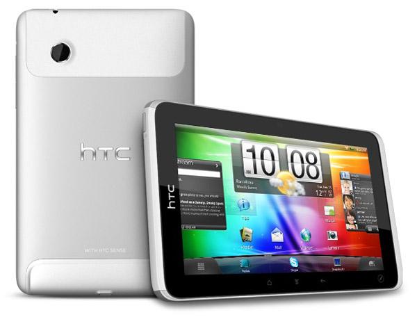 HTC Flyer 2 non è da escludere in futuro