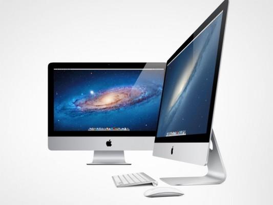 Disponibile l'aggiornamento EFI Update 2.0 per i nuovi iMac