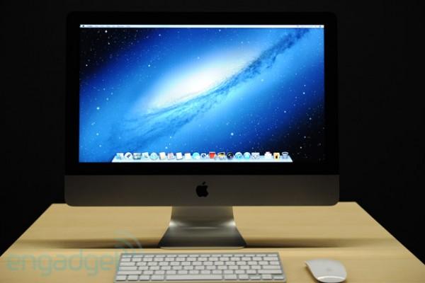 Nuovi iMac da 27 pollici in consegna negli USA