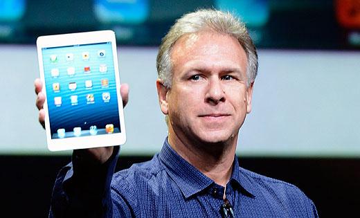 iPad Mini andrà ancora meglio nel 2013