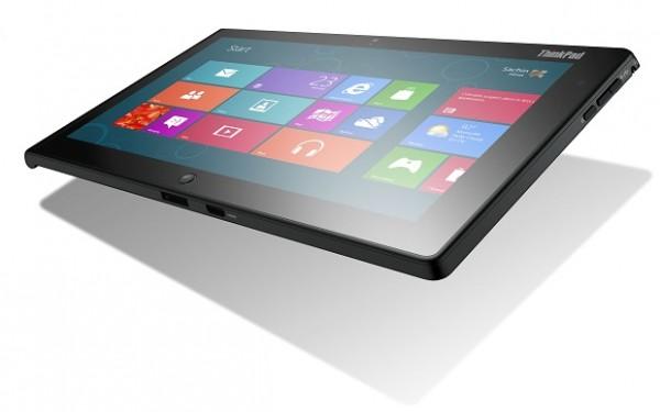 Lenovo ThinkPad Tablet 2 in prevendita negli USA a 649 dollari