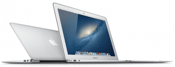 Nuovi Macbook Air e Macbook Pro tra 6 mesi, secondo Digitimes