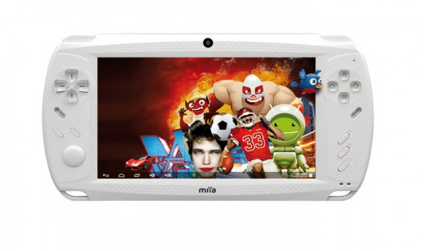Miia GameTAB7: nuovo tablet in vendita in Italia a 119 euro