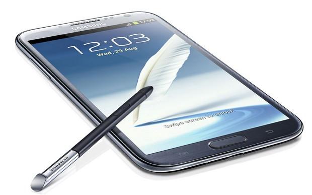 Samsung Galaxy Note 2: come sbloccarlo tramite software