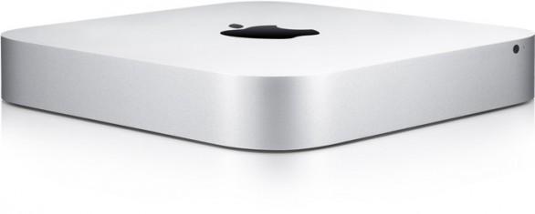 Mac Mini: in futuro verrà prodotto negli USA