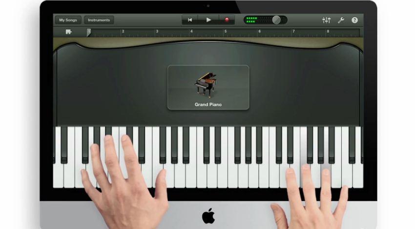 Apple iPad Mini: video parodia sulla pubblicità del duetto al pianoforte