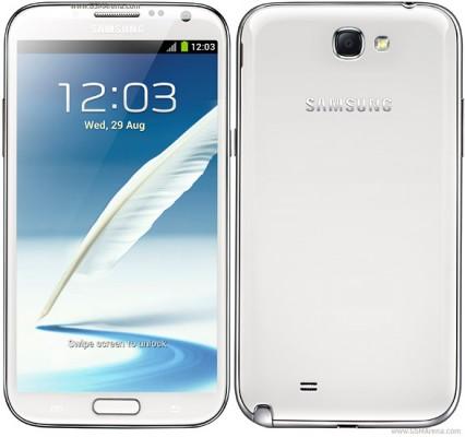 Samsung Galaxy Note 2 scontato negli USA