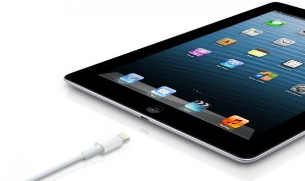 Il nuovo iPad 5 potrebbe essere annunciato a Marzo 2013