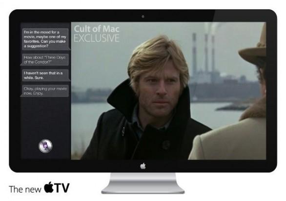 Apple iTV potrebbe non esistere in realtà