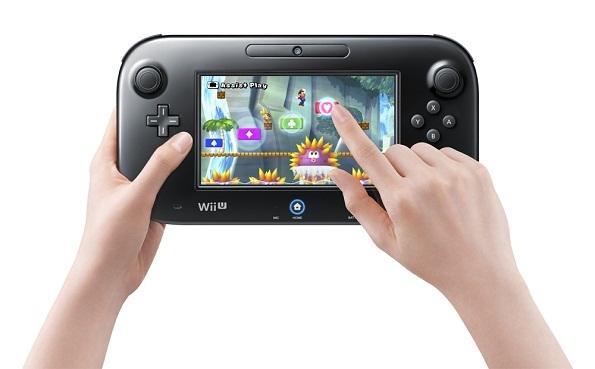 Nintendo Wii U arriva anche in Giappone