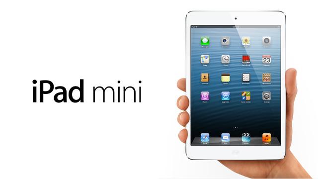 Digitimes: problemi di produzione per iPad Mini e iMac