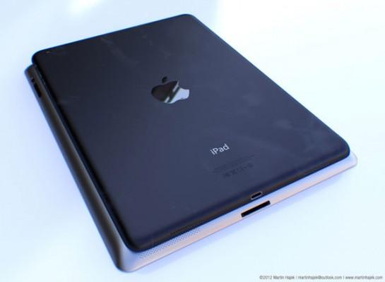 Il nuovo Apple iPad 5 potrebbe arrivare ad Ottobre