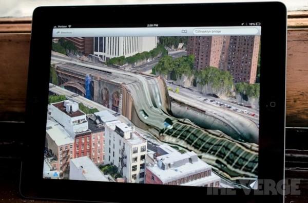 Gartner: Apple ora si trova al punto di partenza per le Mappe