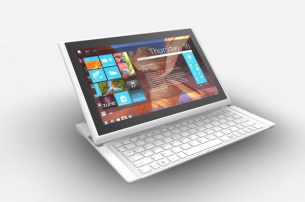 MSI S20 Slidebook disponibile per la vendita a partire da 999 dollari