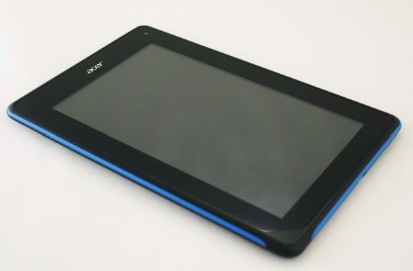 Acer Iconia B: ecco la prima recensione