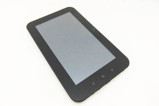 APAD KD05: nuovo tablet Android 4.0 ICS a 99 euro