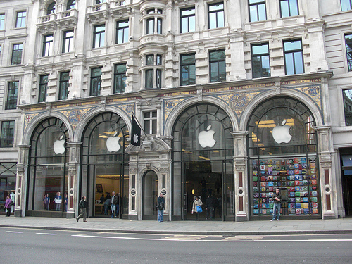 Experian: tanti prodotti Apple restituiti nel Regno Unito