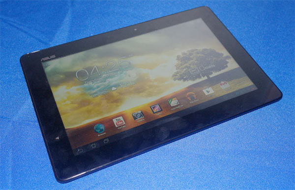 ASUS ME172V e ME301T: immagini dal vivo dei nuovi tablet Android
