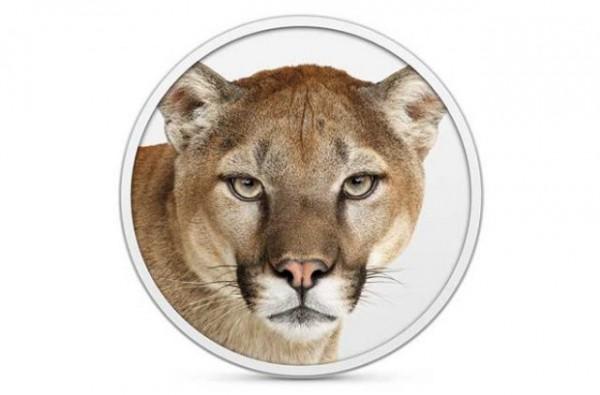 Apple rilascia una nuova Beta di OS X Mountain Lion 10.8.3