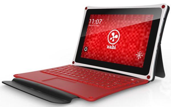 Fuhu Nabi XD: nuovo tablet per bambini in vendita a 250 dollari