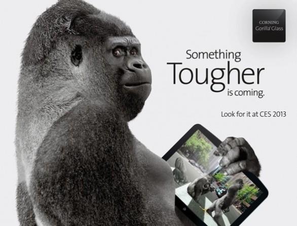 Gorilla Glass 3 possibile nel prossimo modello di iPad